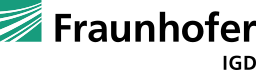 Fraunhofer IGD Logo