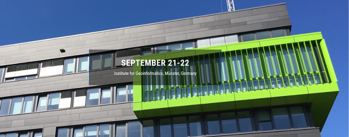 EDC Forum 2017 – Big Data Analytics & GIS