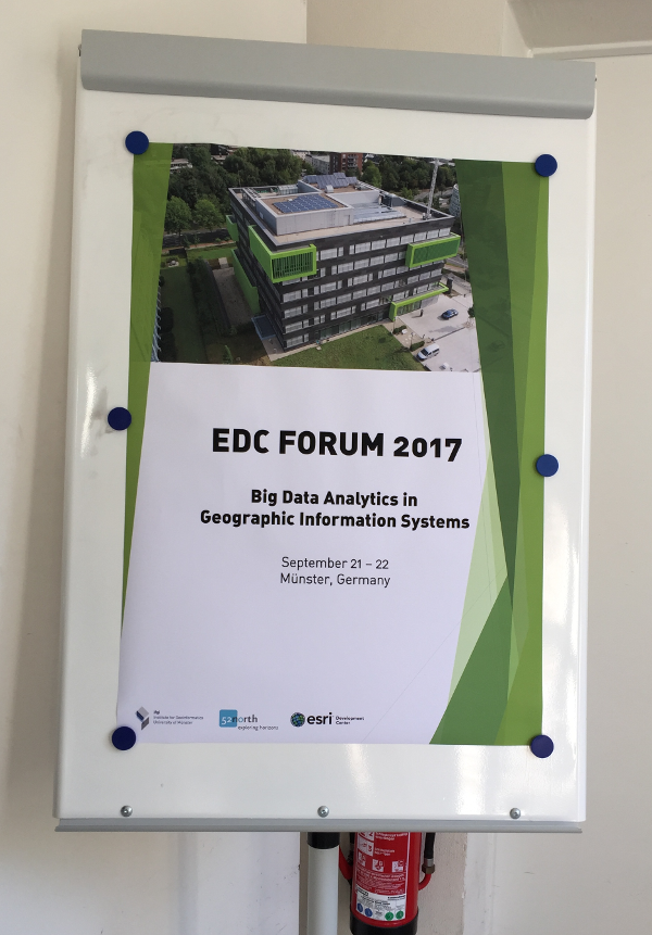 EDC Forum 2017