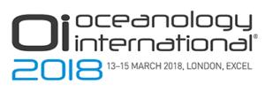 Oceanology International Logo
