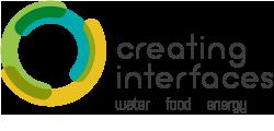 Creating Interfaces Logo