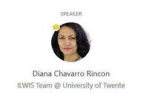 Diana Chavarro Rincon