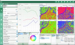 Exploiting Copernicus Data with ILWIS4