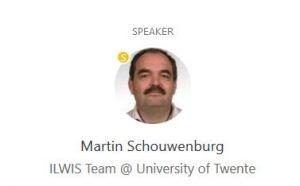 Martin Schouwenburg (ITC)