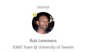 Rob Lemmens (ITC)
