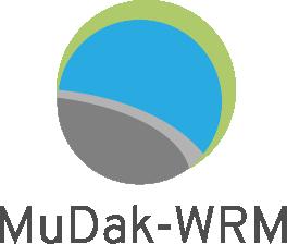 MuDak-WRM Logo