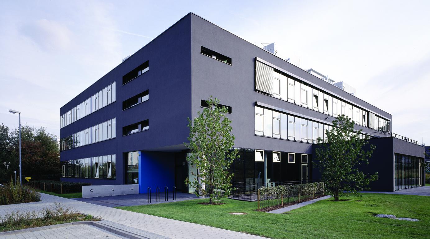CeNTech Center for Nano Technology