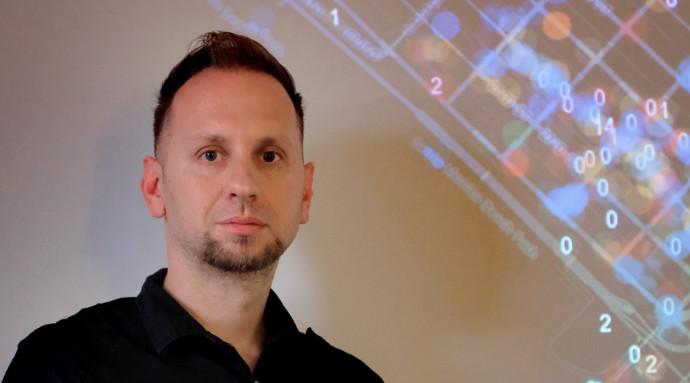 Prof. Dr. Krzysztof Janowicz joins 52°North Advisory Board