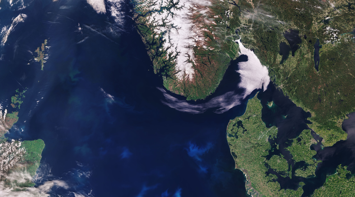 The Earth Observation Time Series Analysis Toolbox (EOTSA)