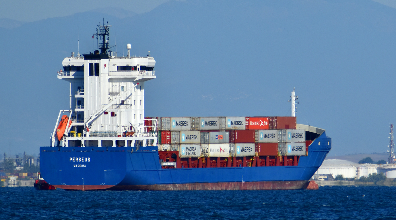 MariData Project – Improving Ship Energy Efficiency