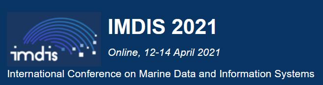 IMDIS 2021 online