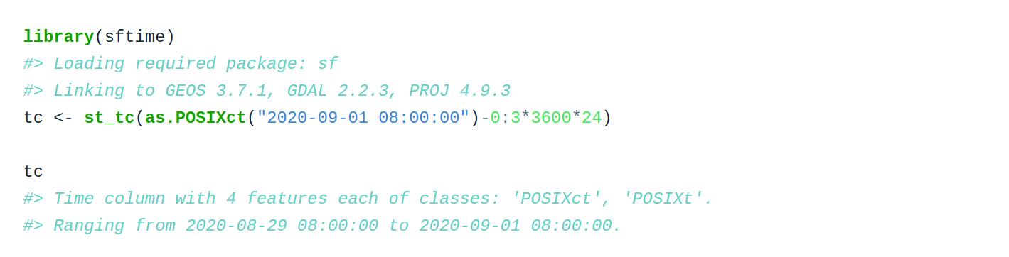 RCon-STDA - code