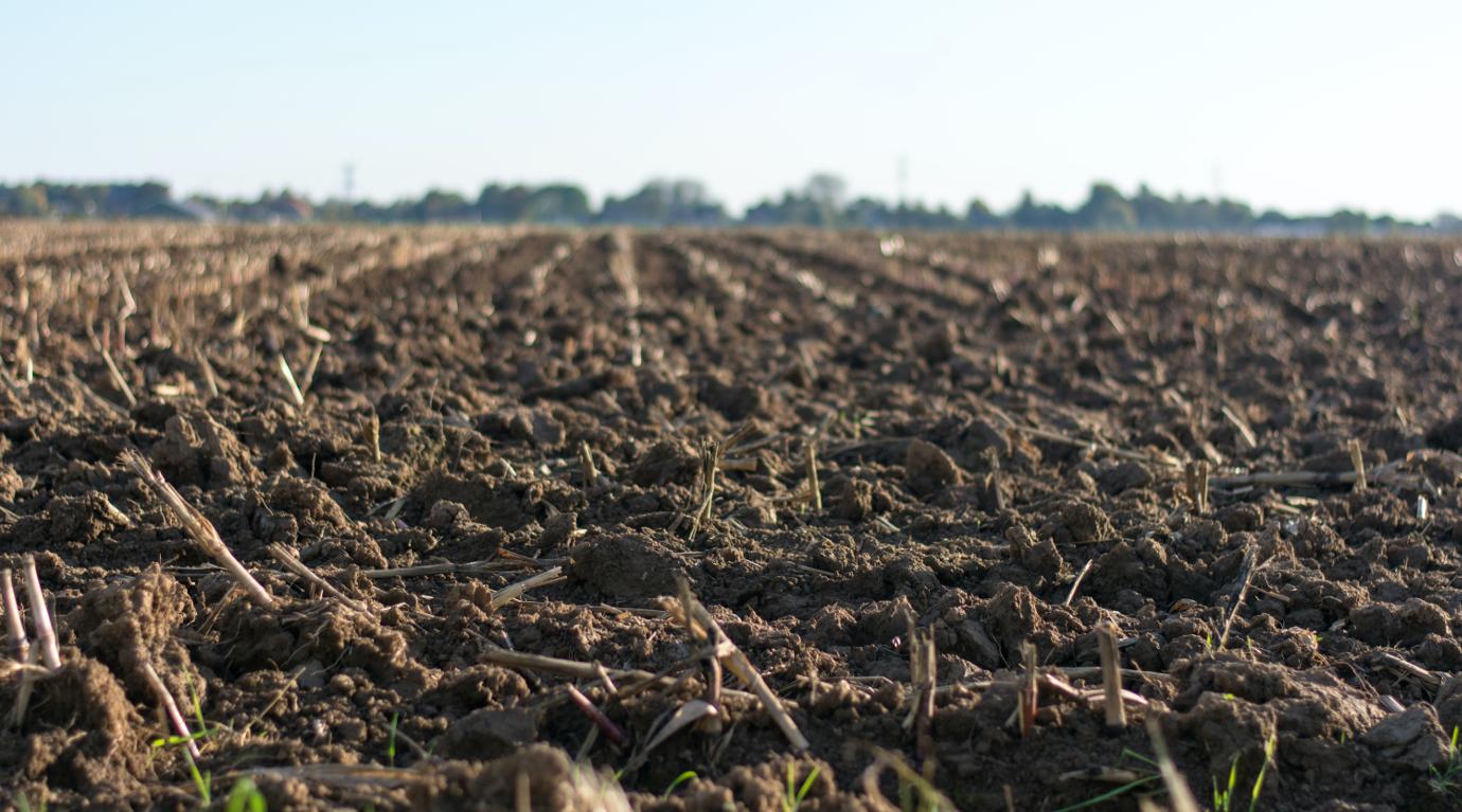 Soil-X: Improving the value of soil data based on GAIA-X.