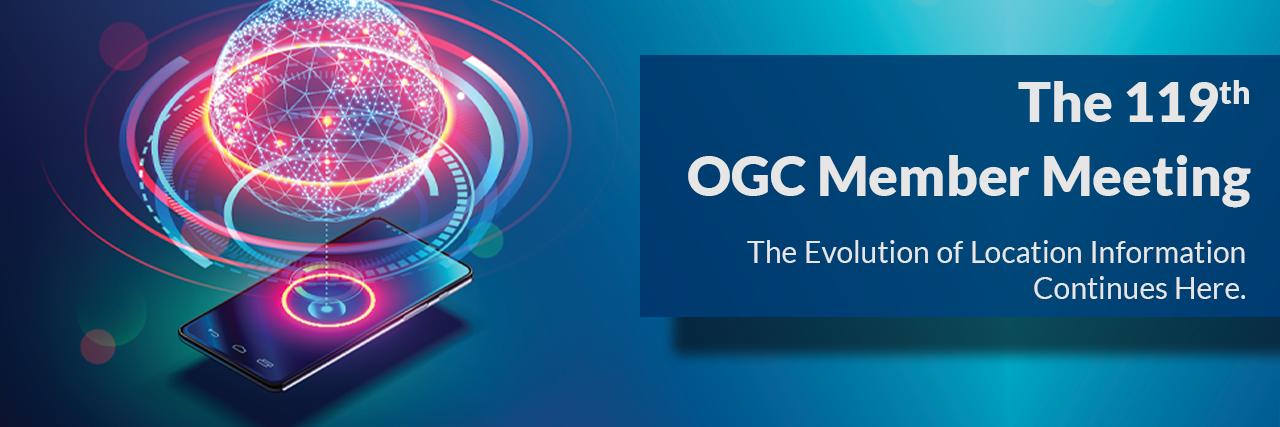 Virtual OGC TC Meeting June 2021