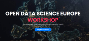 Open Data Science Europe Workshop